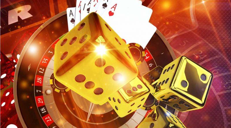 Daftar Permainan Casino Online Anti Rugi